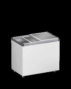Liebherr RVS koelkist 326L FT 3300