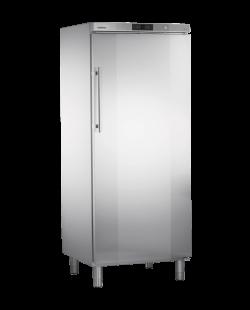 Liebherr RVS koelkast 664L GKv6460