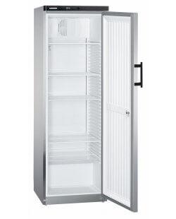 Liebherr RVS koelkast 373L GKvesf 4145