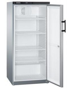 Liebherr RVS koelkast 554L GKvesf5445