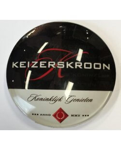 Occasion - Ronde taplens Keizerskroon