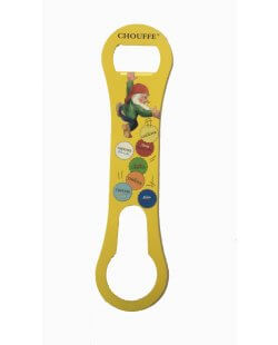 La chouffe opener