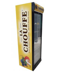 Showroommodel: La Chouffe koelkast 382L
