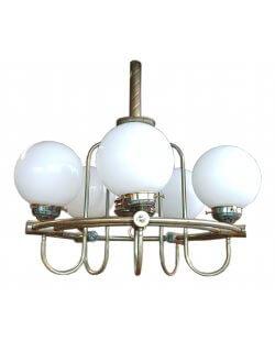 Showroommodel: Hanglamp 5 lichtpunten