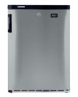 Liebherr RVS koelkast 180L FKvesf 1805