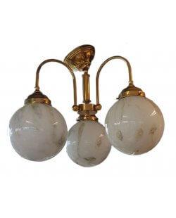 Showroommodel: Hanglamp met 3 lichtpunten