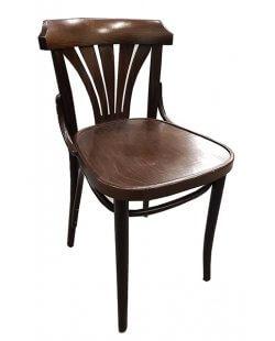 Occasion-  Caféstoelen 7x op voorraad