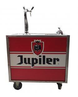 Occasion - Mobiele tap Jupiler
