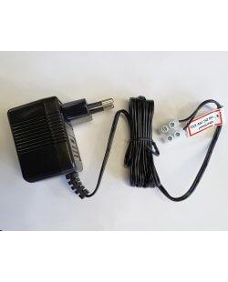 5v adapter voor verlichting tapzuil
