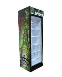 Heineken koelkast 382L