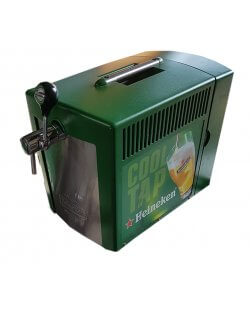 Occasion - Heineken cooltap