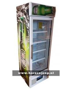 Heineken koeling 218L