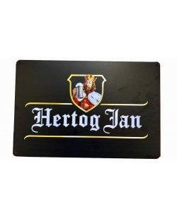 Hertog Jan Reclamebord