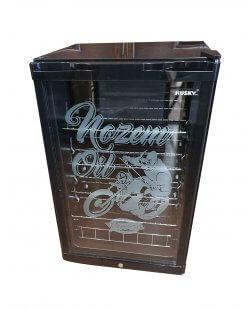 Showroommodel: Husky Nozem Oil koeling