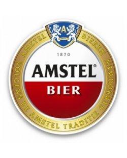 Amstel 20L Fust