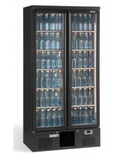 Maxiglass flessenkoeling 500L