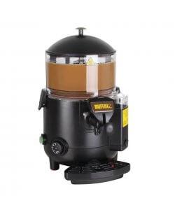 Buffalo warme chocolademelk dispenser - CN219
