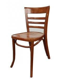 Occasion - Caféstoel 48x op voorraad.
