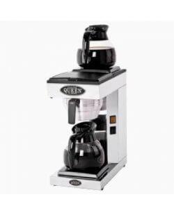 Te huur: Koffiemachine