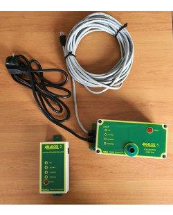 Occasion - Analox 5 kooldioxide detector