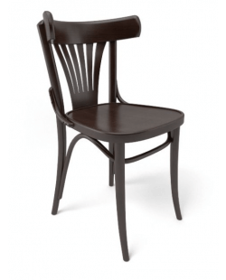 Opruiming - 38x Caféstoel Thonet