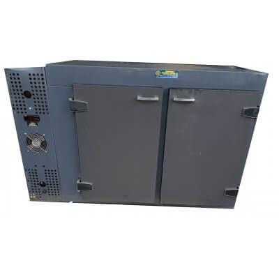 Occasion - Korenbrander fustenkoeler 2 deurs