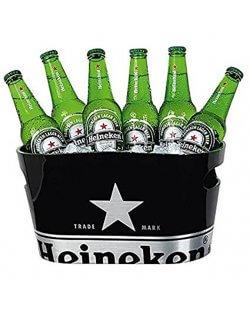 Ijsbucket Heineken