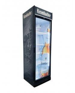 Showroommodel: Krombacher koelkast 382L