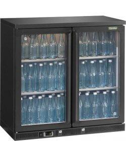 Maxiglass flessenkoeling 250L 84/85 cm