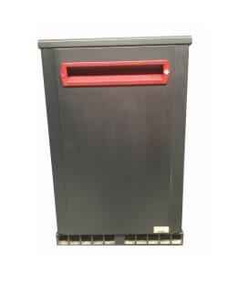 Occasion – Gamko 1 deurs fustenkoeler/barkoeling