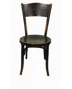 Occasion - Antieke stoel ( 9x op voorraad)