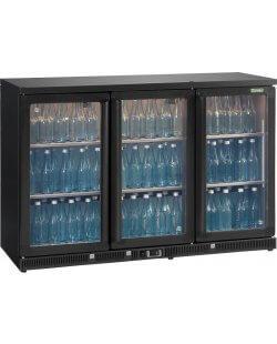 Maxiglass flessenkoeling 315L 84/85 cm