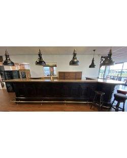 Prachtige luxe café bar gebruiksklaar