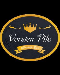 Fust Vorsten / Fürsten Pils (20L)