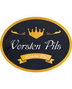 Fust Vorsten / Fürsten Pils (15L)