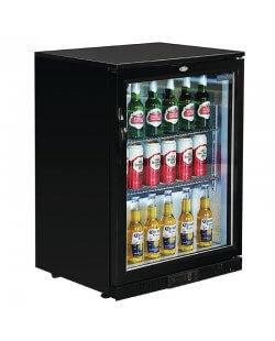 Polar display koeling enkel hoog model GL001