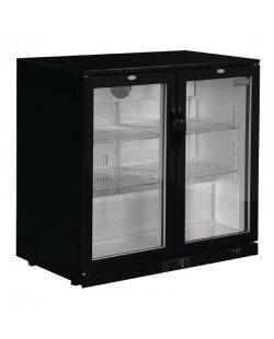 Polar display koeling dubbel - Hoog model GL002