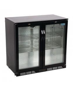 Polar display koeling dubbel - Laag model GL012