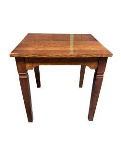 Occasion - tafel 80x80x76 cm