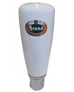 Occasion - Taphendel brand bier wit