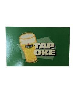 Tapkaart - Tap Oké Heineken