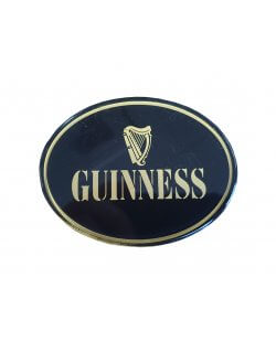 Occasion - Taplens ovaal Guinnes