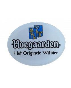 Occasion - Taplens ovaal Hoegaarden