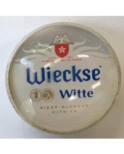 Occasion - Ronde taplens Wieckse witte bol 69 mmø