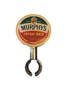 Tapruiter - Murphy's irish red beer
