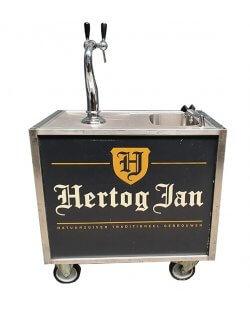 Occasion - Mobiele tap Hertog Jan