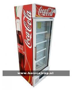 Coca-cola koeling 382L