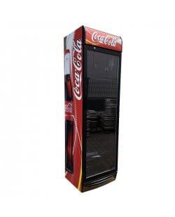 Coca-Cola koelkast 355L